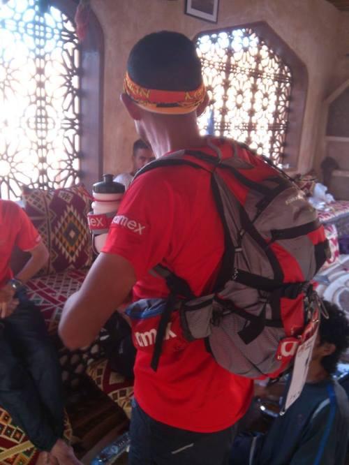 Oman Desert Marathon 2013