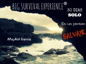 Big Survival Experience 2014