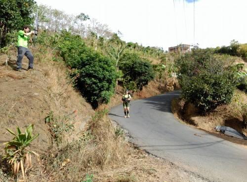 SENDERO DE LOS CONQUISTADORES - ETAPA 4