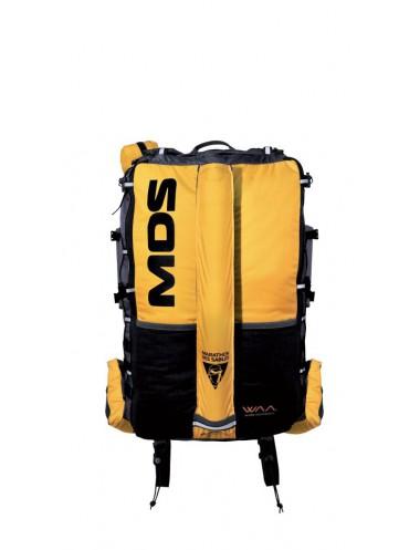 Ultrabag MDS 20L + Pack 4L Amarillo WAA