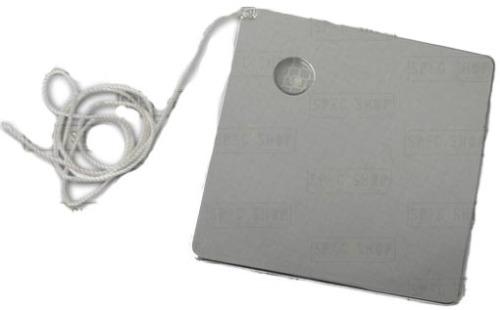 Espejo Señal de Emergencias 10X10 cm BCB CK324