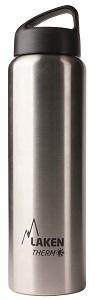 Botella Termo Classic 1 L Acero Inox Laken TA10